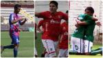 Segunda División: así va la tabla de goleadores tras la fecha 1 - Noticias de bryan canela