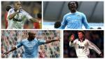 Real Madrid vs. Manchester City: jugadores que vistieron ambas camisetas - Noticias de emmanuel adebayor