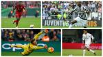 Paul Pogba, Paulo Dybala y once ideal de los cracks sub-23 (FOTOS) - Noticias de france football