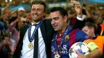 Barcelona ya tiene el nombre del reemplazante de Luis Enrique - Noticias de gerardo hernandez