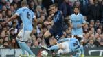 Real Madrid y Manchester City igualaron 0-0 por la Champions League - Noticias de eliminatoria europea