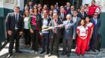 Lima 2019: cuatro proyectos de ley se aprobaron para impulsar el deporte nacional - Noticias de proyecto de ley