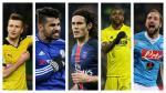 Fichajes Atlético Madrid: 5 opciones para reemplazar a Torres y Griezmann - Noticias de homicidio