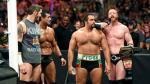 WWE: Sheamus fue traicionado y la Liga de las Naciones dejó de existir - Noticias de shawn michaels