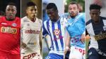 Torneo Apertura: la tabla de goleadores tiene nuevo líder - Noticias de alejandro ferreira estrada