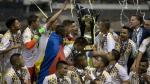 América ganó 2-1 a Tigres y se coronó campeón de Concachampions - Noticias de israel alvarez