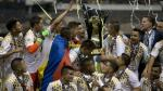 América ganó 2-1 a Tigres y se coronó campeón de Concachampions - Noticias de cruz azul vs pachuca