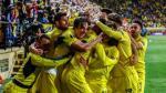 Villarreal ganó 1-0 a Liverpool por semifinales de Europa League - Noticias de jonathan soriano