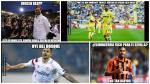 Europa League: mira los memes que dejaron los partidos de la semana - Noticias de diana sanchez