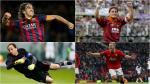 El once ideal de los jugadores fieles a una sola camiseta (FOTOS) - Noticias de paul scholes