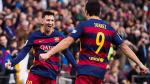 Barcelona: así luce su nueva camiseta para la próxima temporada - Noticias de javier faus