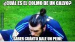Real Madrid vs. Real Sociedad: mira los memes de su triunfo por Liga BBVA - Noticias de 90 segundos