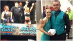 YouTube: hizo su debut en las MMA ¡una hora antes de su fiesta de promoción! - Noticias de peso gallo femenino ufc