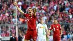 Bayern Munich empató y perdió la oportunidad de salir campeón - Noticias de peru campeón