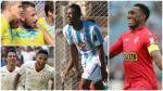 Torneo Apertura: así va la tabla de goleadores en la fecha 14 - Noticias de andy garcia wilmer