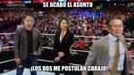 WWE: Roman Reigns ganó en Payback pero es víctima de memes - Noticias de aj lee