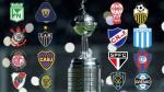 Copa Libertadores: resultados de la vuelta de octavos de final - Noticias de ruben sosa