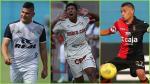 Torneo Apertura 2015: estos son los 5 mejores goles de la fecha 14 (VIDEO) - Noticias de videos torneo apertura 2015