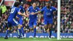 Leicester y lo mejor de la campaña que lo hizo campeón de la Premier League - Noticias de peter schmeichel