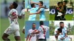 Torneo Apertura: día, hora, canal y árbitros de la fecha 15 - Noticias de eduardo chirinos
