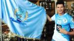 Kleyr Vieira, ex delantero de Sport Huancayo, brilla en Jordania con 15 goles - Noticias de marcelo trobbiani