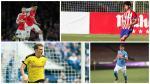 Barcelona: los 10 opciones de laterales que reemplazarían a Alves y Alba - Noticias de barcelona carles puyol