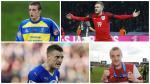 Jamie Vardy de Leicester: la historia del jugador que cambió la libertad condicional por los goles - Noticias de fabrica de sueños