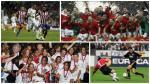 Real Madrid vs. Atlético de Madrid: las 5 finales entre clubes del mismo país - Noticias de fernando morientes