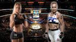 Valentina Shevchenko se enfrentaría a Holly Holm en el UFC Chicago