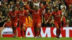 Liverpool a la final de la Europa League: goleó 3-0 a Villarreal - Noticias de marcelino garcia
