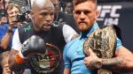 Floyd Mayweather saldría del retiro para pelear contra Conor McGregor - Noticias de nick diaz