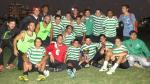 Copa Perú: los clasificados a la etapa provincial de Lima (cuarta parte) - Noticias de eli schmerler