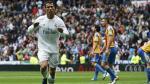 Real Madrid ganó 3-2 a Valencia y peleará con Barcelona por la Liga BBVA - Noticias de dani parejo