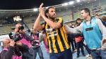 Luca Toni se despidió del fútbol con penal a lo 'Panenka' ante la Juventus - Noticias de luca toni