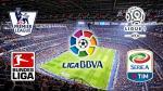 ¿Qué clubes serían los descendidos en las 5 mejores ligas de Europa? - Noticias de norwich city