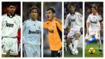 Real Madrid: Las leyendas del club merengue sin la despedida que merecían - Noticias de fernando hierro
