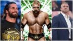 Los cinco posibles rivales de Triple H para su regreso - Noticias de wrestlemania 32