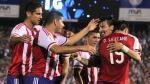 Copa América Centenario: Paraguay dio a conocer su lista de 23 convocados - Noticias de haedo valdez