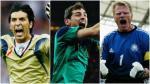 Mira esta tremenda atajada en la liga turca y recuerdas otras seis - Noticias de danny welbeck