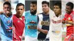 Descentralizado 2016: elige al mejor gol del Torneo Apertura - Noticias de diego vera