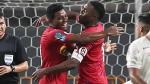 Juan Aurich: Tejada y  Buitrago convocados para la Copa América Centenario - Noticias de roberto torres blas