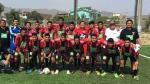 Copa Perú: los clasificados a la etapa provincial de Lima (quinta parte) - Noticias de eli schmerler
