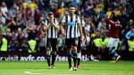 Rafa Benítez: del sueño de la Champions al descenso con Newcastle - Noticias de santiago cup