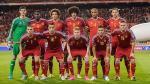 Eurocopa Francia 2016: Bélgica anunció lista de convocados para el torneo - Noticias de jan vertonghen