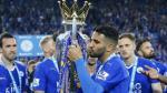 Riyad Mahrez y sus 4 mejores goles con Leicester City (VIDEO)