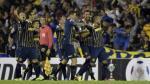Rosario Central ganó 1-0 a Atlético Nacional por cuartos de Copa Libertadores - Noticias de ruben sosa
