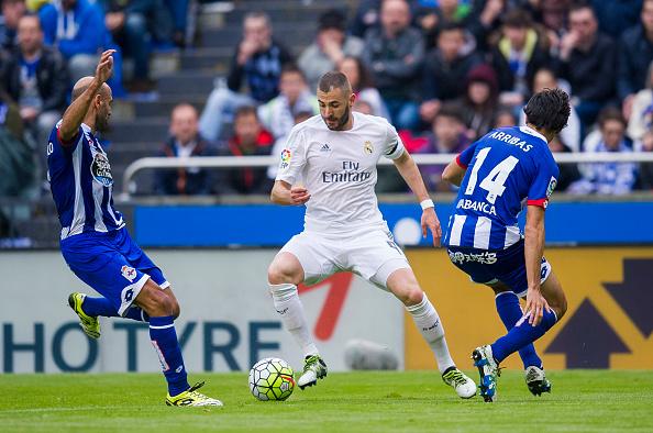 Ver Partido Real Madrid Vs Deportivo Coruna Vivo Online