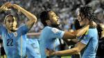 Copa América Centenario: Uruguay dio su lista definitiva para el torneo - Noticias de jorge gonzalez izquierdo