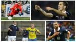 El once de no convocados por Francia que también podría ganar la Euro 2016 - Noticias de yohan cabaye