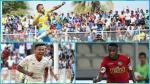 Torneo Clausura: así marcha la tabla de goleadores en la fecha 1 - Noticias de alejandro ferreira estrada